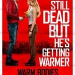Filmtips: Warm Bodies och att arbeta med Zombiegenren i skolan.