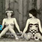 Film och TV-tips inför sommaren från Filmpedagogerna Folkets Bio