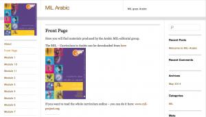 MIL Arabic