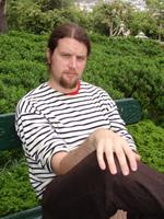 Mikael Kowalski