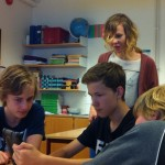 Skapande Skola Stenungsund – avslutning