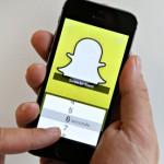 Snapchat i skolan – blanda det goda med det onda.
