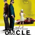 The Man from U.N.C.L.E. – att arbeta med i skolan?