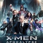 Vårt behov av myter – om bioaktuella X-men: Apocalypse