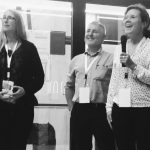 Filmpedagogerna Folkets Bio på Global MIL Week 2018 den 8:e Media and Information Literacy and Intercultural Dialogue (MILID) Conference i Kaunas